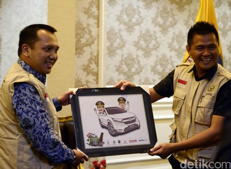 Foto: Dok. Honda Indonesia