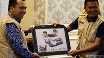 Libas 3.623 Km, Jelajah Nusantara Honda CR-V Turbo Tiba di Lampung