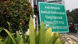 Tilang CCTV Bakal Terpasang di 20 Titik Tol Dalam Kota