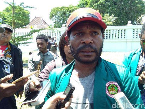 Mahasiswa Papua di Yogya Mengaku Terancam, Ini Respons Sultan