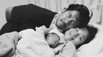 Baru Jadi Ayah, Chicco Jerikho Bagi Tugas dengan Istri