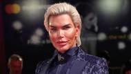 Mengaku Transgender, Pria yang Disebut Human Ken Doll Kini Jadi Human Barbie