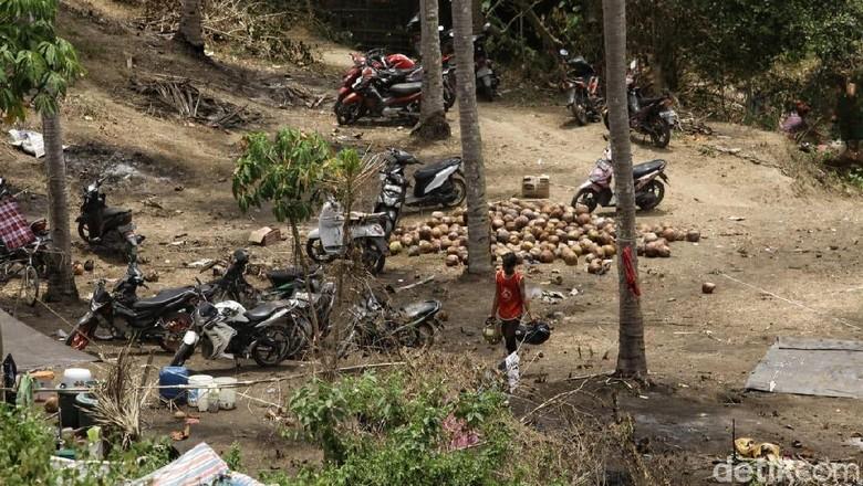 Jokowi: Jangan Banyak Komentari Palu Tapi Nggak Ngerti Lapangan