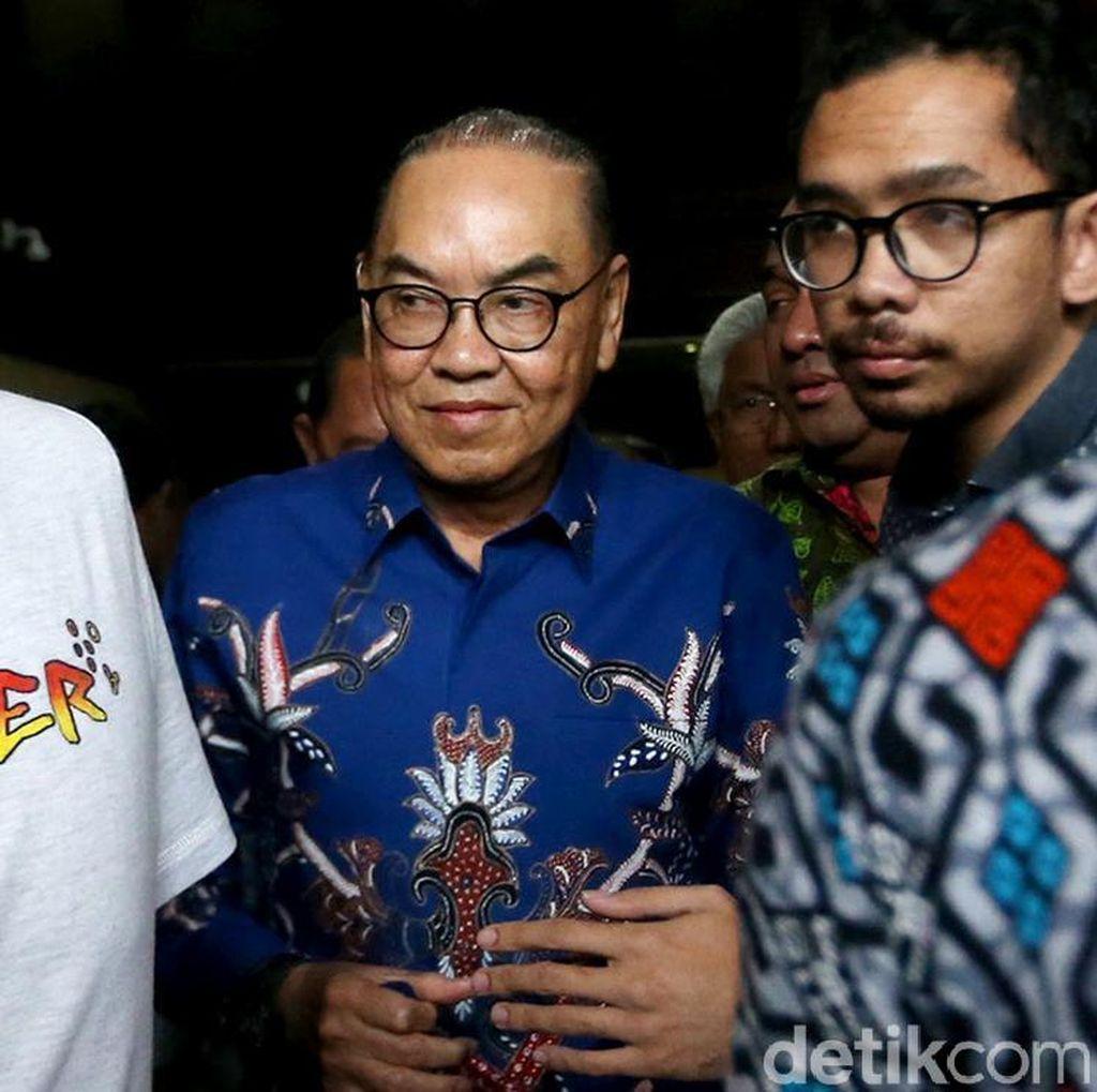Eni Saragih Disebut Beri SGD 50 Ribu ke Idrus untuk Umrah
