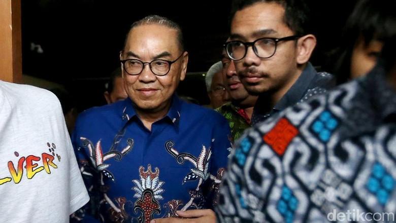 Jaksa KPK ke Pengusaha Kotjo: Jatah Fee Novanto Kenapa Besar?