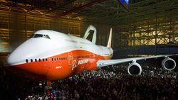 Ratu Langit yang Jadi Revolusi Dunia Penerbangan