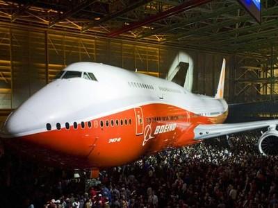 Akhir Masa Pesawat Boeing 747 Si Ratu Langit