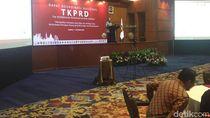 Menteri Agraria Harap Tata Ruang Daerah Tiru Singapura