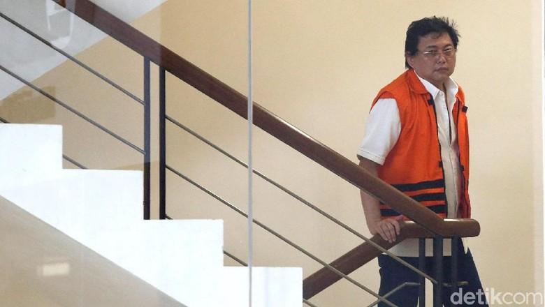 KPK Siap Hadapi Lucas yang Perbaiki Permohonan Praperadilan