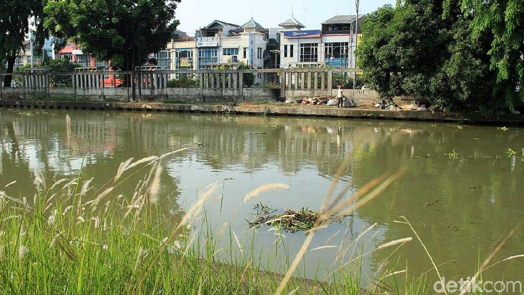 Integrasi Pengelolaan Daerah Aliran Sungai