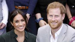 Selamat! Istri Pangeran Harry Hamil Anak Pertama