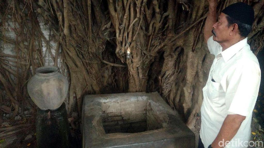 Kisah Sumur Keramat Cirebon yang Konon Bisa Melunturkan Sihir