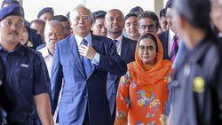 Mantan PM Malaysia Najib Razak Hadapi Dakwaan Terbaru