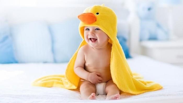 25 Nama Bayi yang Bermakna Cerdas dan Bijak (Foto: iStock)