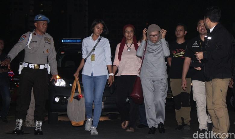 Atas Disposisi Anies, Disparbud DKI Fasilitasi Ratna ke Chile