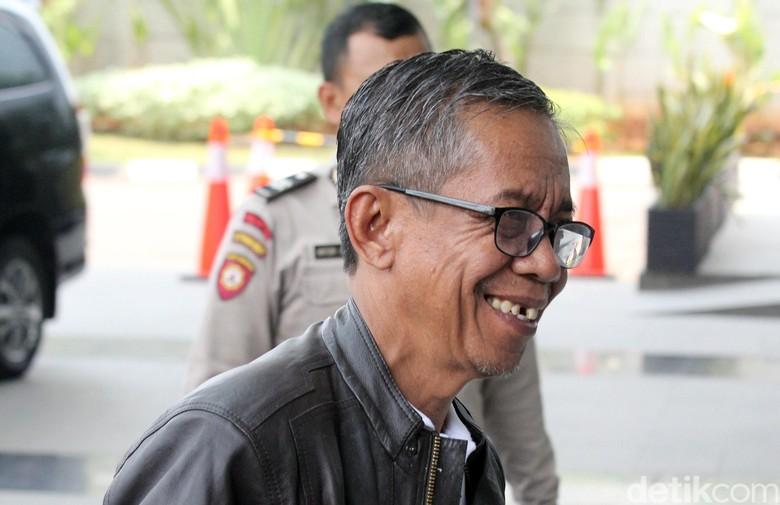 Kepala Kantor Pajak Ambon Didakwa Terima Suap-Gratifikasi Rp 8,5 M