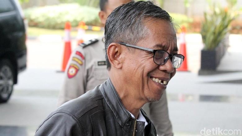 Terima Suap, Kepala Kantor Pajak Ambon Dihukum 15 Tahun Penjara