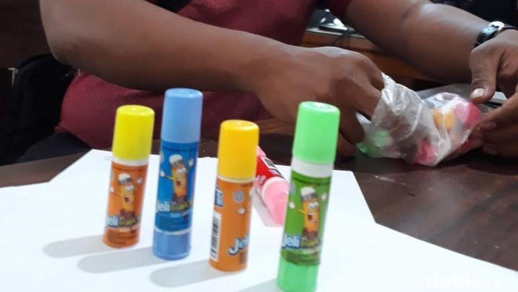 Masih Ingat Heboh Permen Lipstik Mengandung Narkoba? Ini Kata BPOM RI