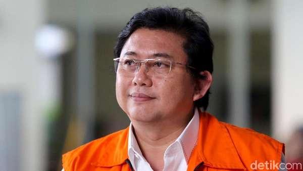 Pengacara Lucas Mengaku Sakit, Tolak Diperiksa KPK