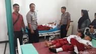 BPOM Semarang Uji Laboratorium Permen Stik yang Diduga Beracun