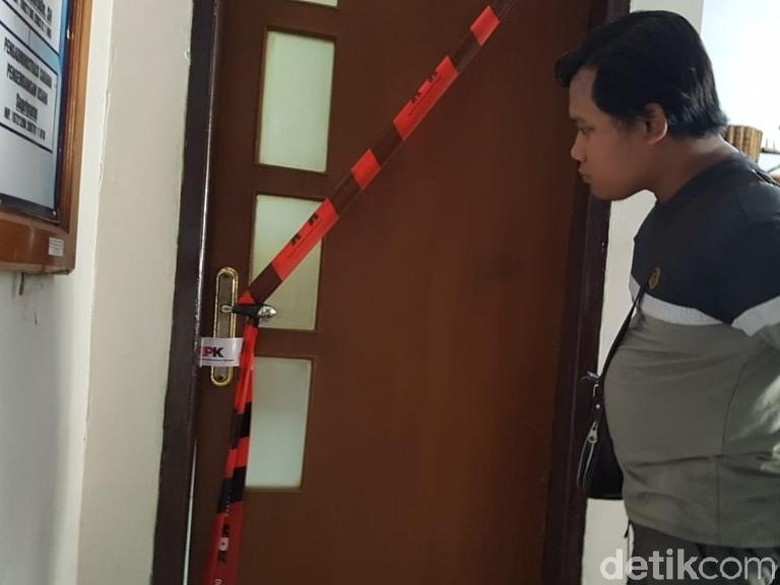 Menyusul Wali Kota Pasuruan, Kadis Koperasi Ikut Diamankan KPK