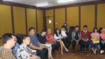 Alumninya Jadi Korban Gempa Palu, President University Berduka