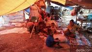3 Permainan yang Relawan Beri untuk Anak Korban Bencana Alam