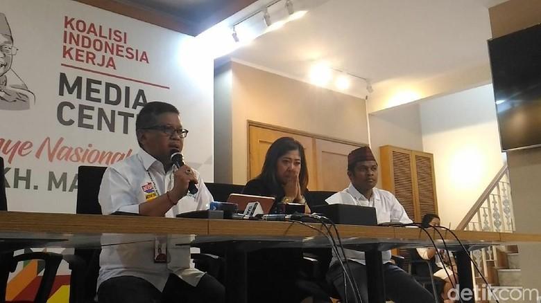 Soal Kebohongan Ratna, Timses Jokowi: Tidak Cukup Hanya Minta Maaf