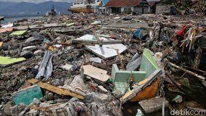 OJK Masih Hitung Kredit yang Terdampak Gempa dan Tsunami Sulteng