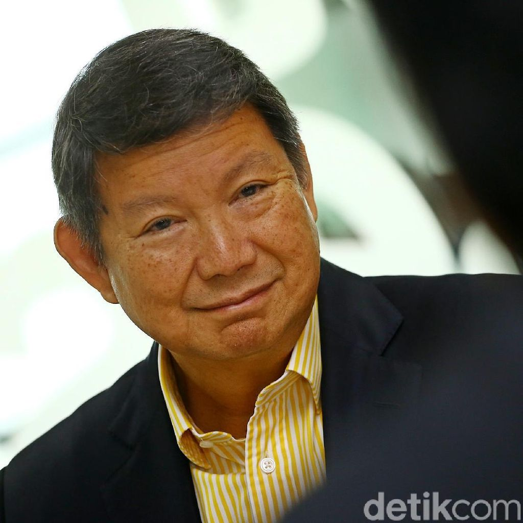Tim Kuasa Hukum Prabowo Akan Dikomando Adiknya, Hashim Djojohadikusumo