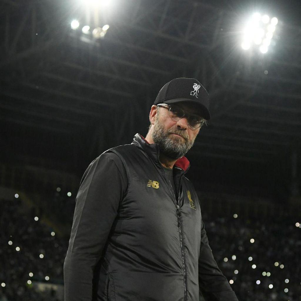 Tak Mau Tersandung Tim Semenjana, Liverpool Waspadai Huddersfield