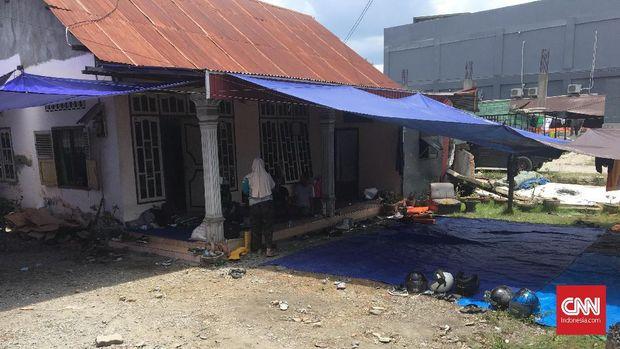 Kalimantan, Pulau yang Tak Aman 100 Persen dari Gempa