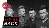 Kabar Gembira! Westlife Kembali Siap Ramaikan Belantika Musik