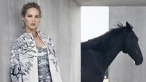 Jennifer Lawrence Curhat Tak Ada Seorang pun yang Datang Ke Pesta Lajangnya