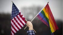 AS Batalkan Visa Bagi Pasangan Diplomat LGBT