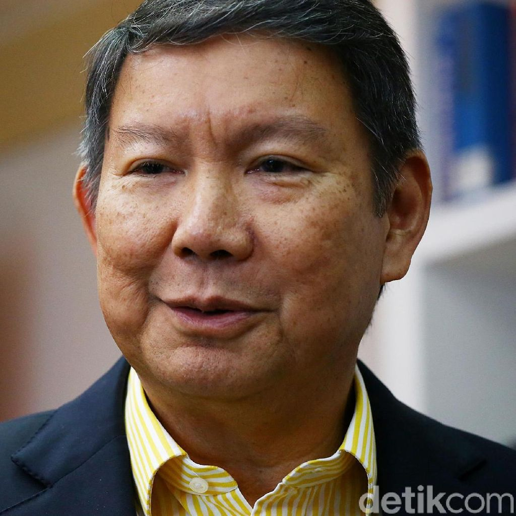 Hashim Ingin Ada Mata Uang Braille Jika Prabowo Presiden