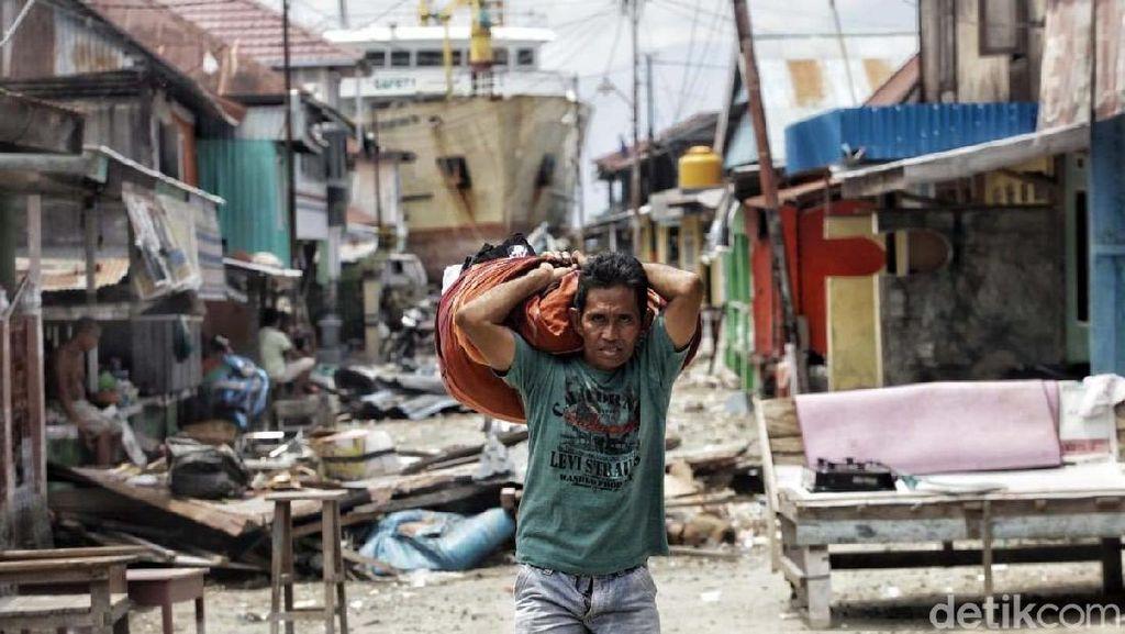 Menkominfo Terbitkan Aturan Darurat untuk Bencana Sulteng
