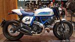 Ducati Kenalkan 3 Varian Scrambler Terbaru