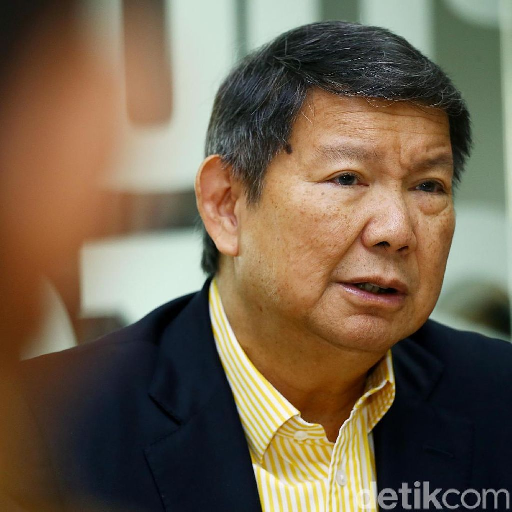 Hashim Luruskan Media Asing: Prabowo Bukan Anti-asing Anti-aseng!