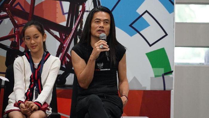https://asianparagames2018.id/, Jay Subiyakto (dok. INAPGOC)