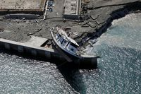 Jepang Kirim Bantuan untuk Korban Gempa dan Tsunami Palu