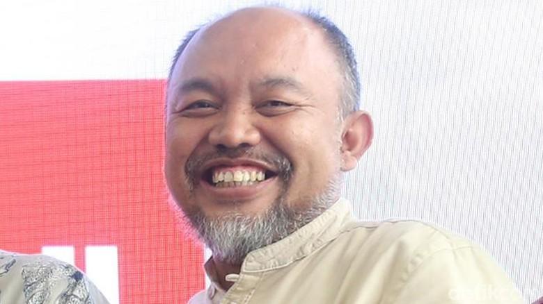 Sekjen AISI Hari Budianto (Foto: Ari Saputra)