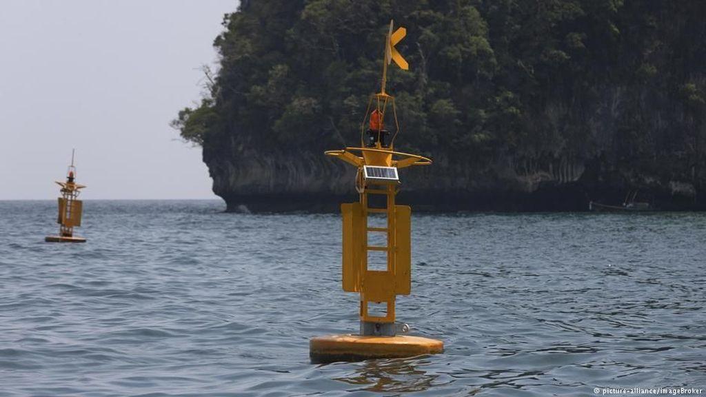 Ikut Ekspedisi BNPB, BMKG akan Kenalkan Alat Peringatan Dini Tsunami