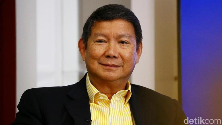 Adik Prabowo: Kecuali Iblis, Anak Cucu PKI pun Kami Terima Dukungannya
