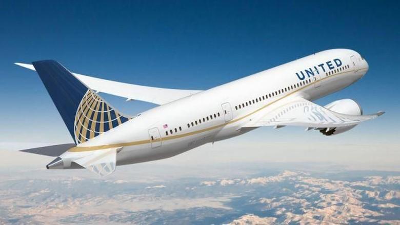 United Airlines (ABC Australia)