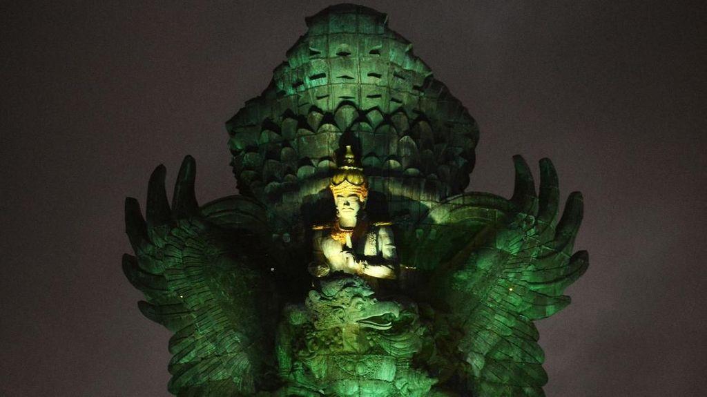 Dihadiri Wisman, Sunset Meditation Jadi Promosi Efektif GWK Bali