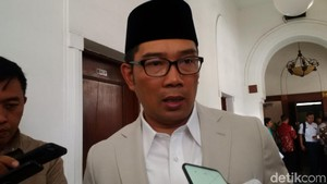 Heboh Grup Gay Pelajar di Garut, Begini Reaksi Ridwan Kamil