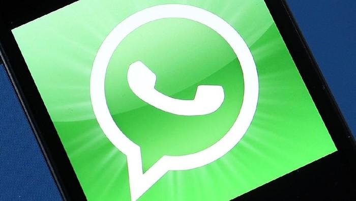Rencana Fitur Baru WhatsApp: Hapus Pesan Terjadwal (Justin Sullivan/Getty Images)