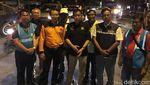 Keliling Siang-Malam, Jonan Cek Listrik dan BBM di Palu