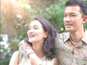 Viral #2019gantimertua, Ini Efeknya Bagi Pernikahan Atiqah dan Rio Dewanto